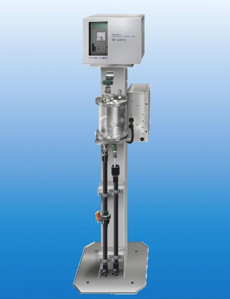 プロセス用高感度濁度計・微粒子カウンターNP 6000V画像