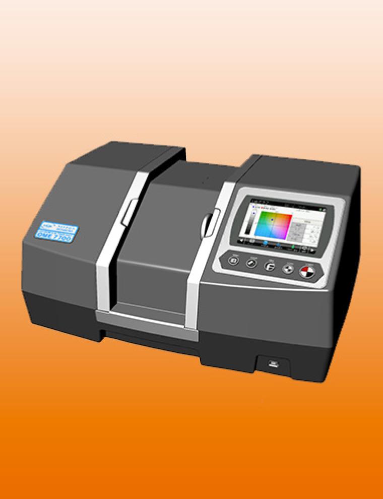 分光式石油製品色試験器OME 7700画像